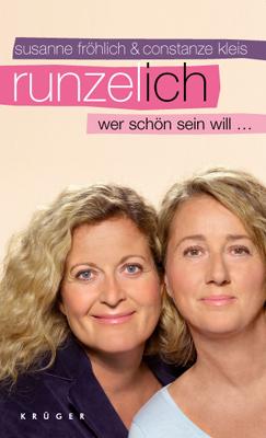 Susanne Fröhlich und Constanze Kleis FISCHER VERLAGE © Gaby Gerster