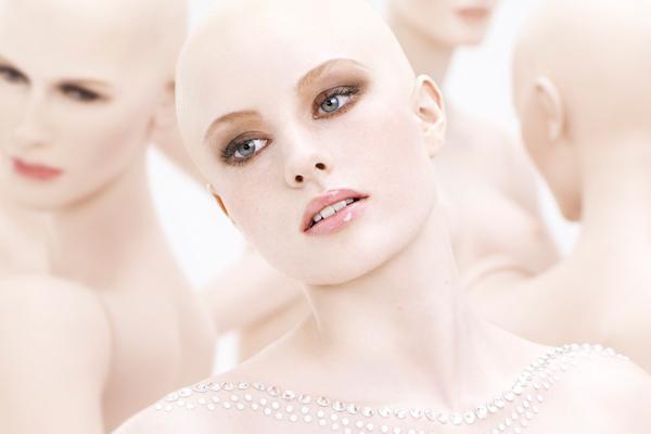 Barbara Meier Germany´s next Topmodel PRO7 © Nihat Odabasi