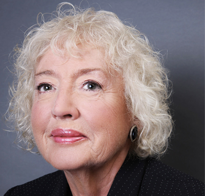 Renate Schmidt, ehemalige Bundesministerin STERN © Karsten Thormaehlen