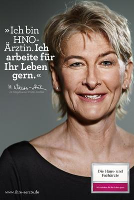 Ärztekampagne © Jens Ihnken