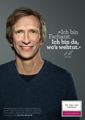 Ärztekampagne 2014 © Jens Ihnken